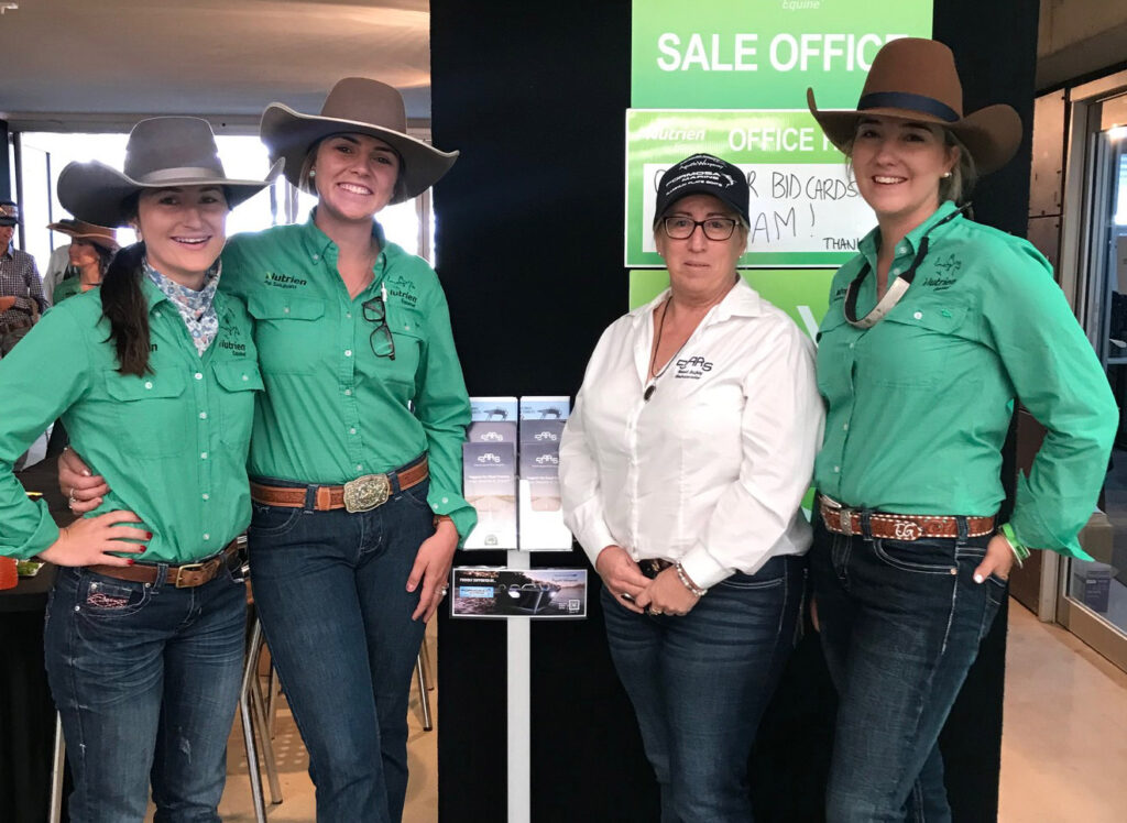 Nutrien Classic Campdraft and Sale, Tamworth 2020 – January 2020