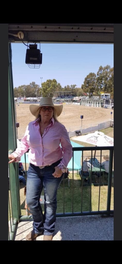 Warwick Gold Cup & Rodeo – October 2019
