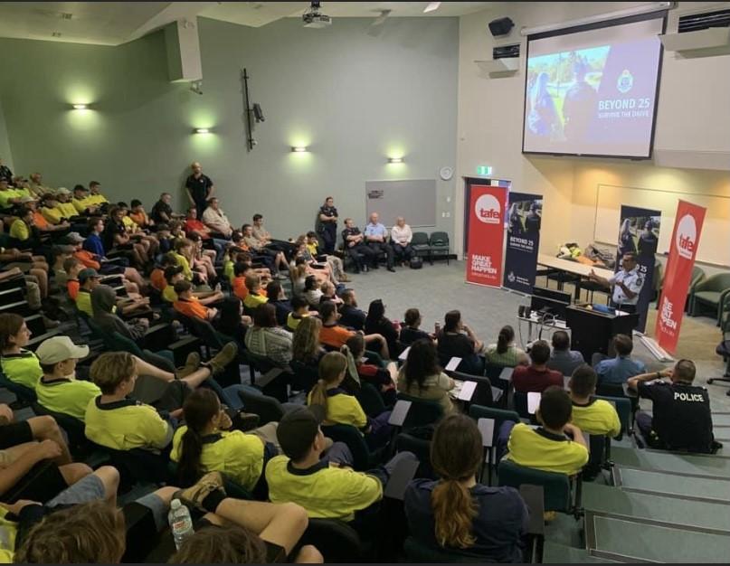 QLD TAFE Presentation February 2021