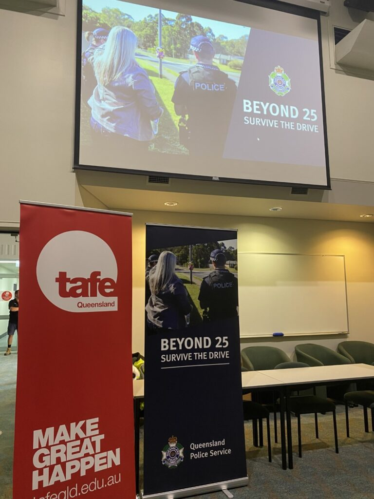 QLD TAFE Presentation November 2020